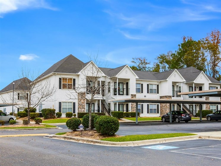 The Junction at Ramsey & Carver - carver falls apartments Fayetteville NC