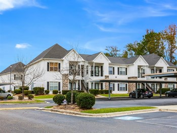 6271 Carver Oaks Dr. 1 Bed Apartment for Rent Photo Gallery 1