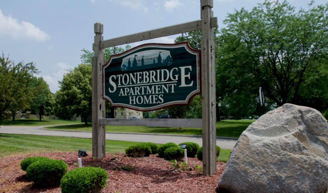 stonebridge apartments in Beavercreek OH