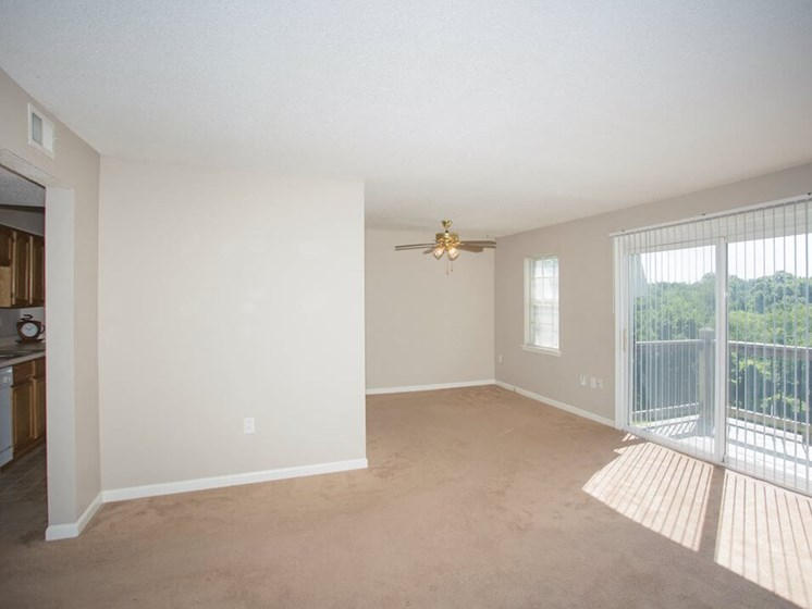 apartments in Kansas City MO with patio