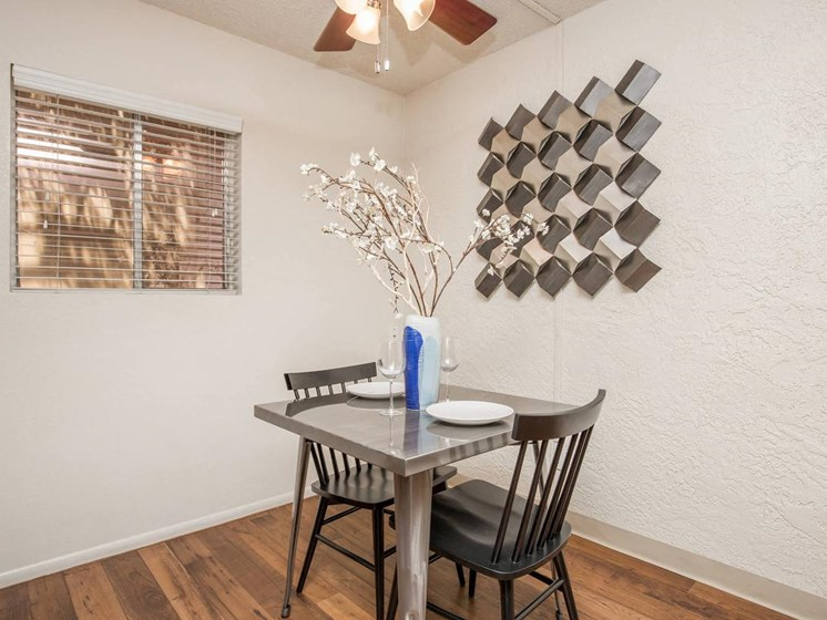 Apartments in Tucson, AZ Dining