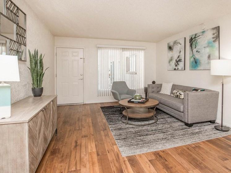 Apartments in Tucson, AZ Floors2