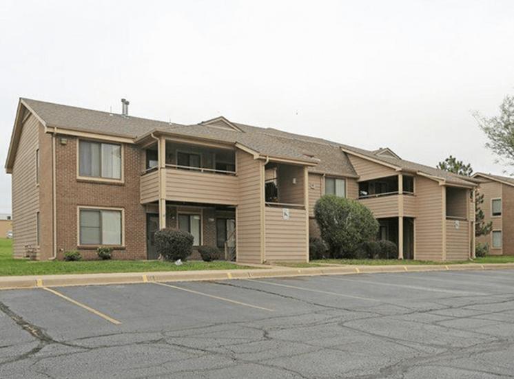 Derby KS apartments