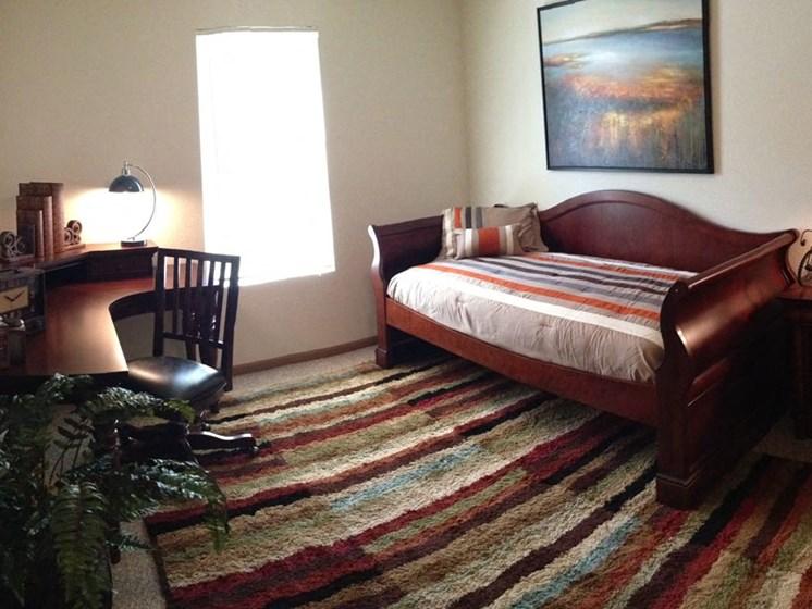 Apartments in Marquette, MI Living Rug