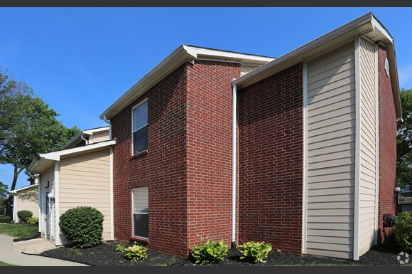 The Residenz Apartments 740 Residenz Parkway Kettering Oh Rentcafe