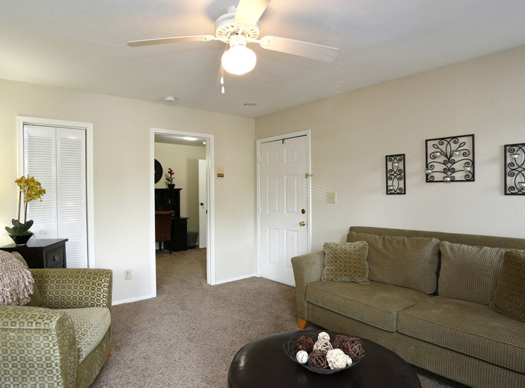 Apartments in Kettering, Ohio Living