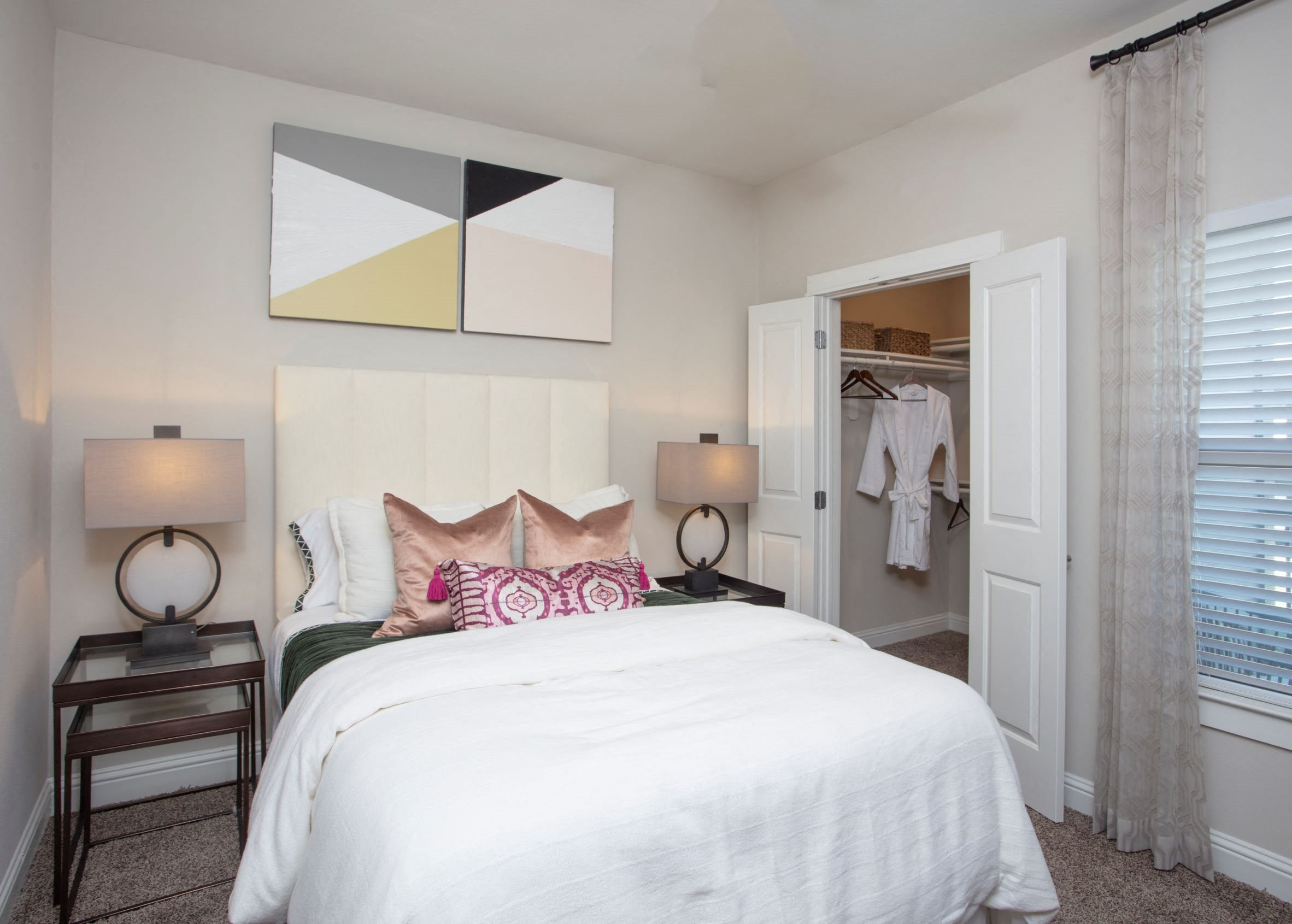 Bedroom at Legacy at 2020