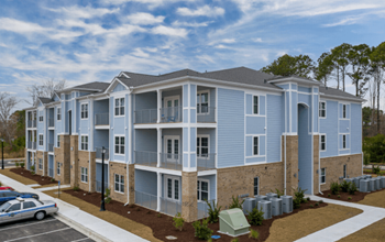 2325 Old Sanders Drive 1-2 Beds Apartment for Rent Photo Gallery 1