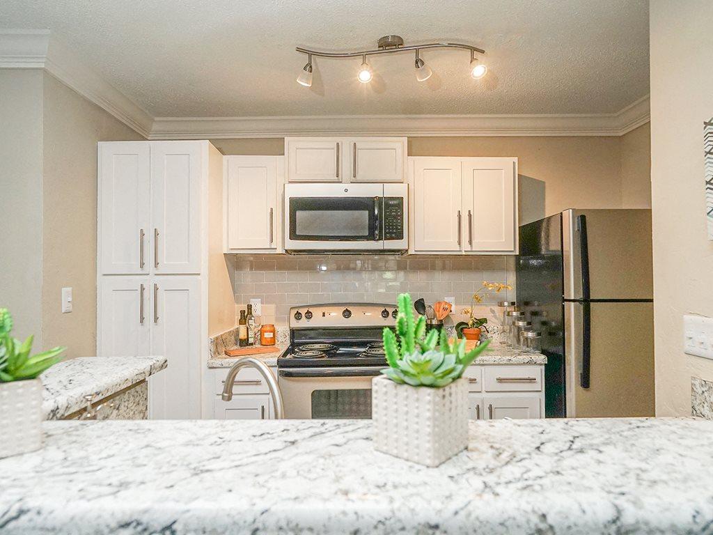 1700 Place Kitchen