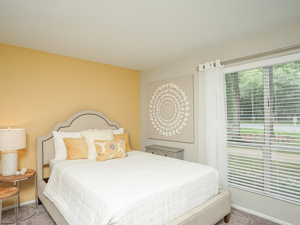1700 Place  Bedroom