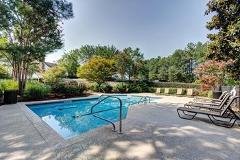 5775 Summer Place Pkwy 1-3 Beds Apartment for Rent Photo Gallery 1