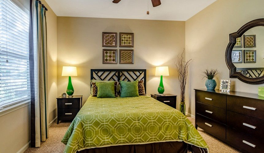 Spacious Bedroom at Hawthorne at Murrayville