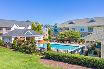 3311 Horse Pen Creek Road 1-3 Beds Apartment for Rent Photo Gallery 1