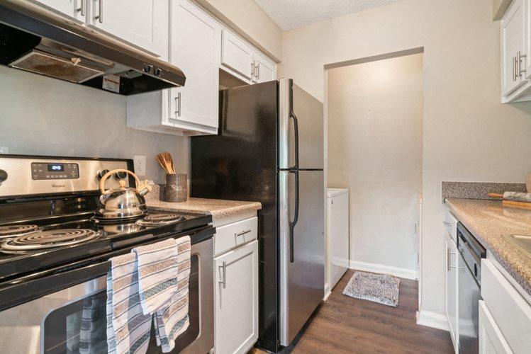 Ashley River Kitchen Appliances
