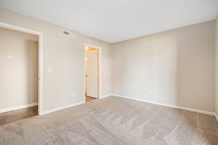 Ashley River, Charleston, SC, Model Apartment Home