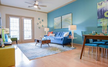 99 Turtle Creek Drive 1-3 Beds Apartment for Rent Photo Gallery 1
