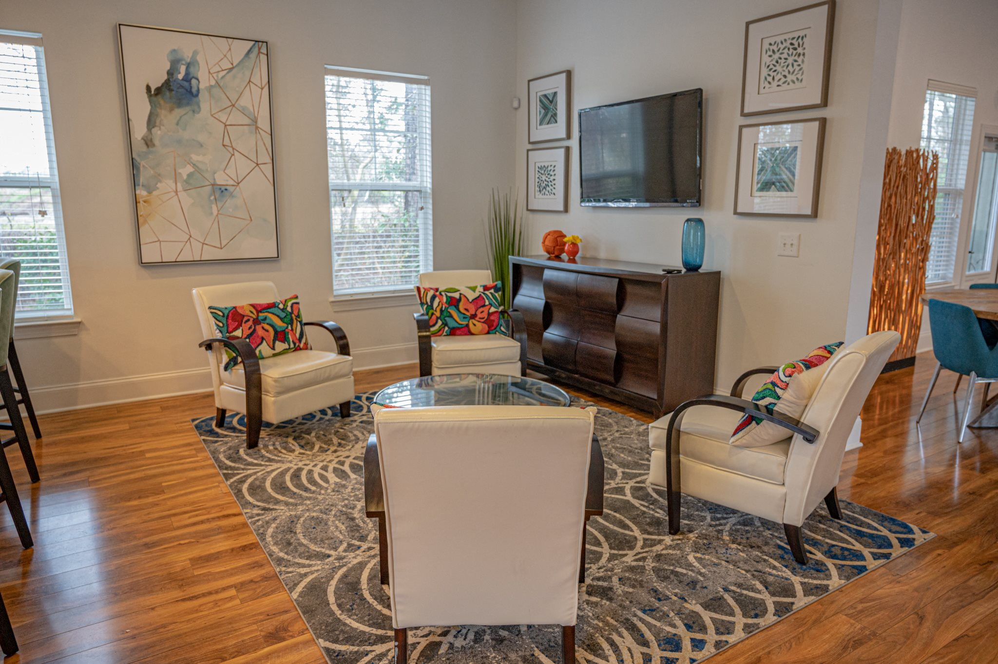 Welcome Home to Hawthorne at Murrayville in Wilmington, NC