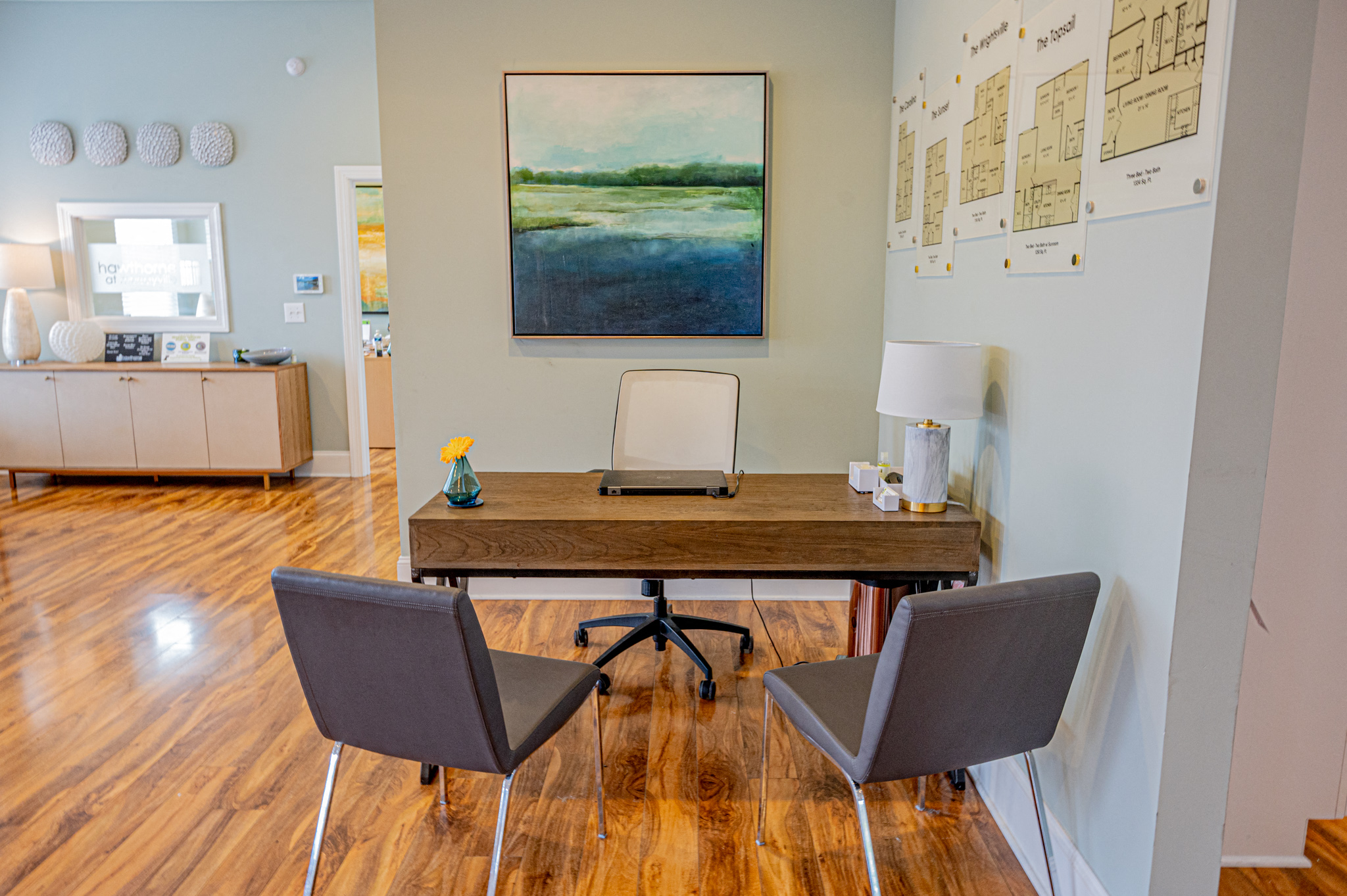 Find Your New Home at Hawthorne at Murryaville
