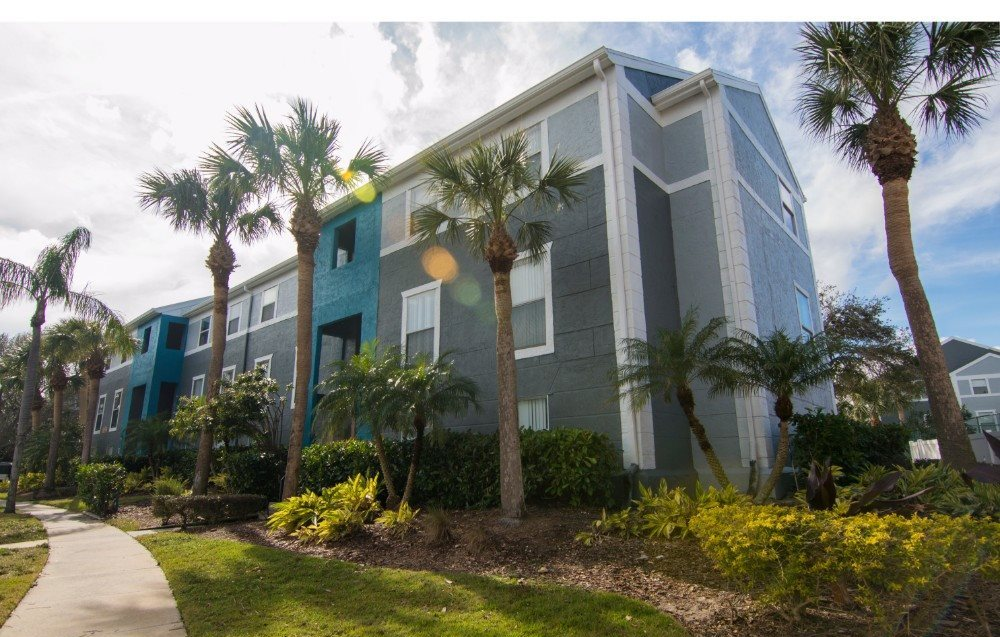 Ascent of Palm Bay apartment homes in Palm Bay, FL