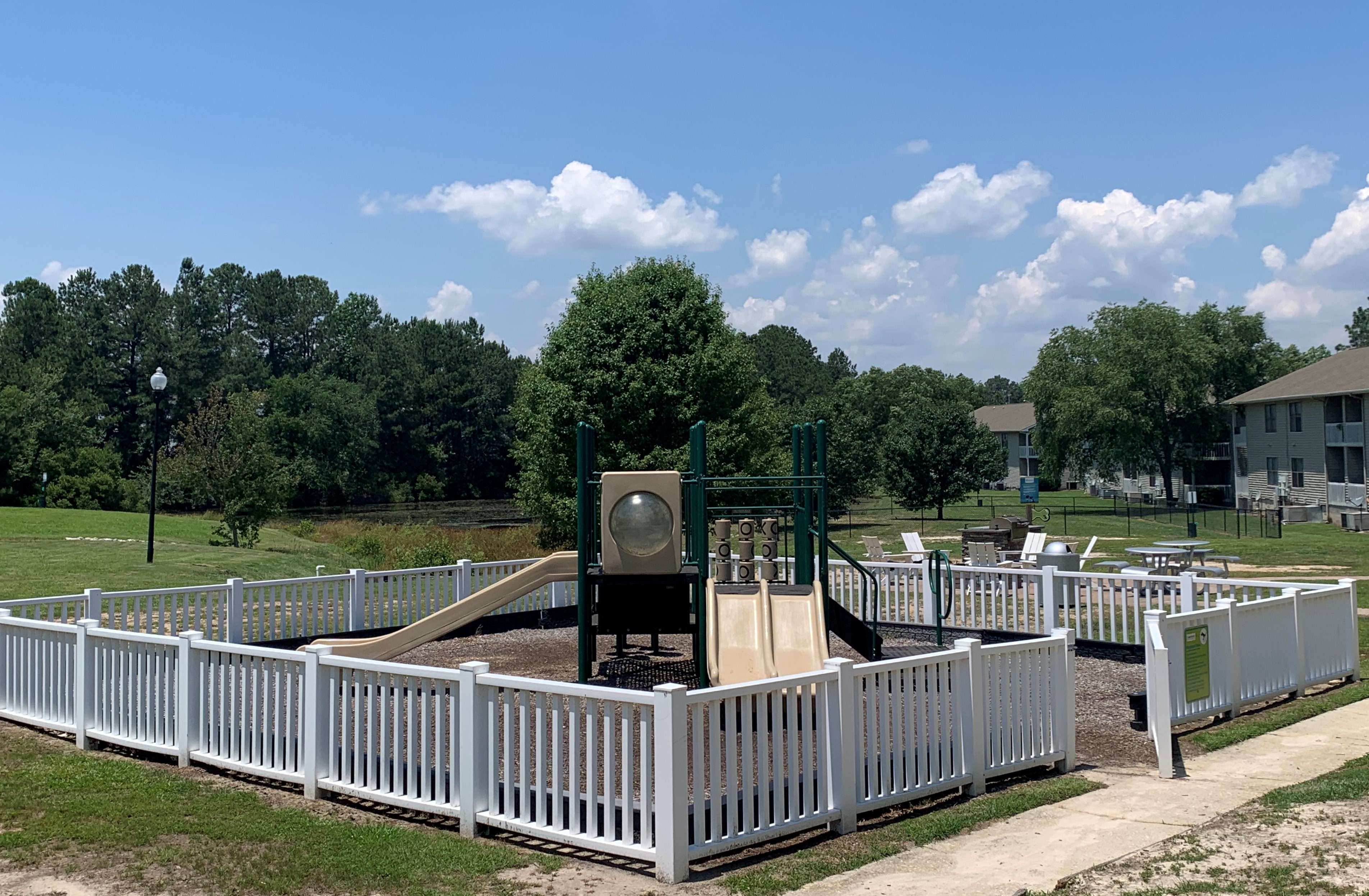 Playground at Lakehurst Apartment Homes in Spring Lake, NC 28390