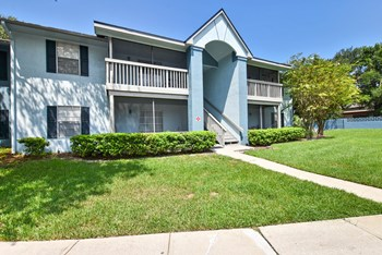 1645 Dunlawton Avenue 1-2 Beds Apartment for Rent Photo Gallery 1