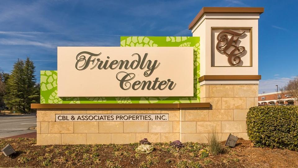 The Shops at Friendly