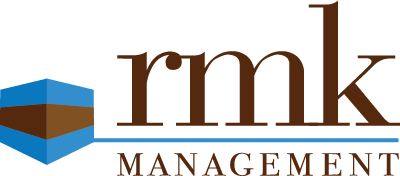 RMK Management Property Logo 40