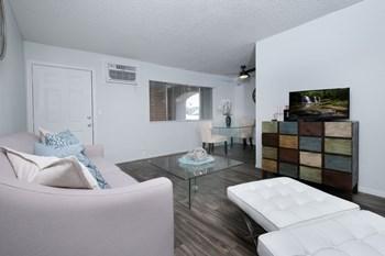 1550 E Harmon Avenue Studio-2 Beds Apartment for Rent Photo Gallery 1