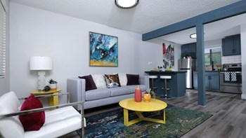 4340 Escondido Street Studio Apartment for Rent Photo Gallery 1