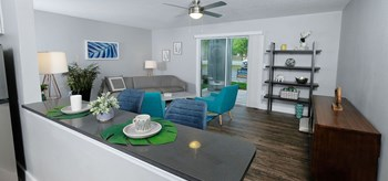 9047 San Jose Blvd. 1-3 Beds Apartment for Rent Photo Gallery 1