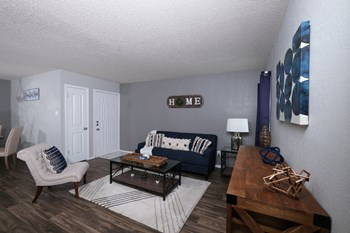 2500 Brown Blvd. 1-2 Beds Apartment for Rent Photo Gallery 1