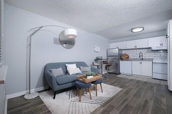 5709 E. Belknap Street Studio-2 Beds Apartment for Rent Photo Gallery 1