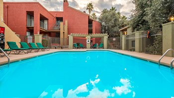 1150 North El Dorado Place 1 Bed Apartment for Rent Photo Gallery 1