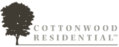 Cottonwood Residential Logo 1