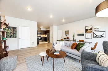 22870 SE Fir Street 1 Bed Apartment for Rent Photo Gallery 1