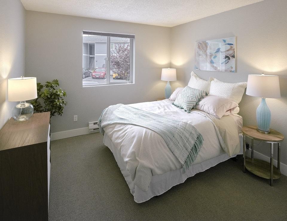 CityZen Commons Bedroom