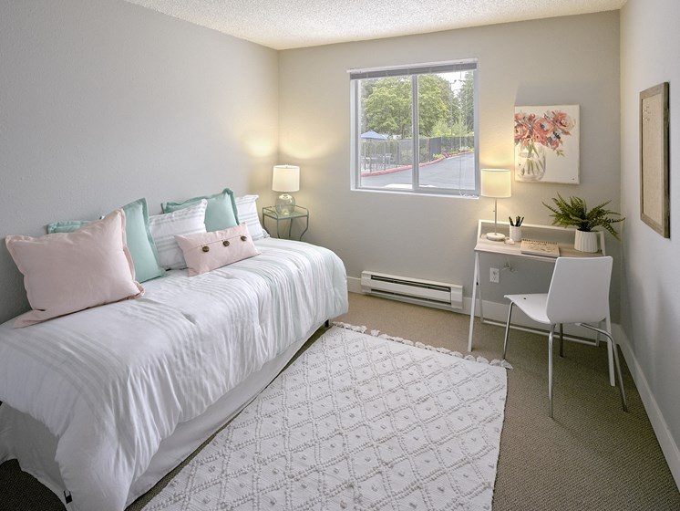 CityZen Commons Bedroom