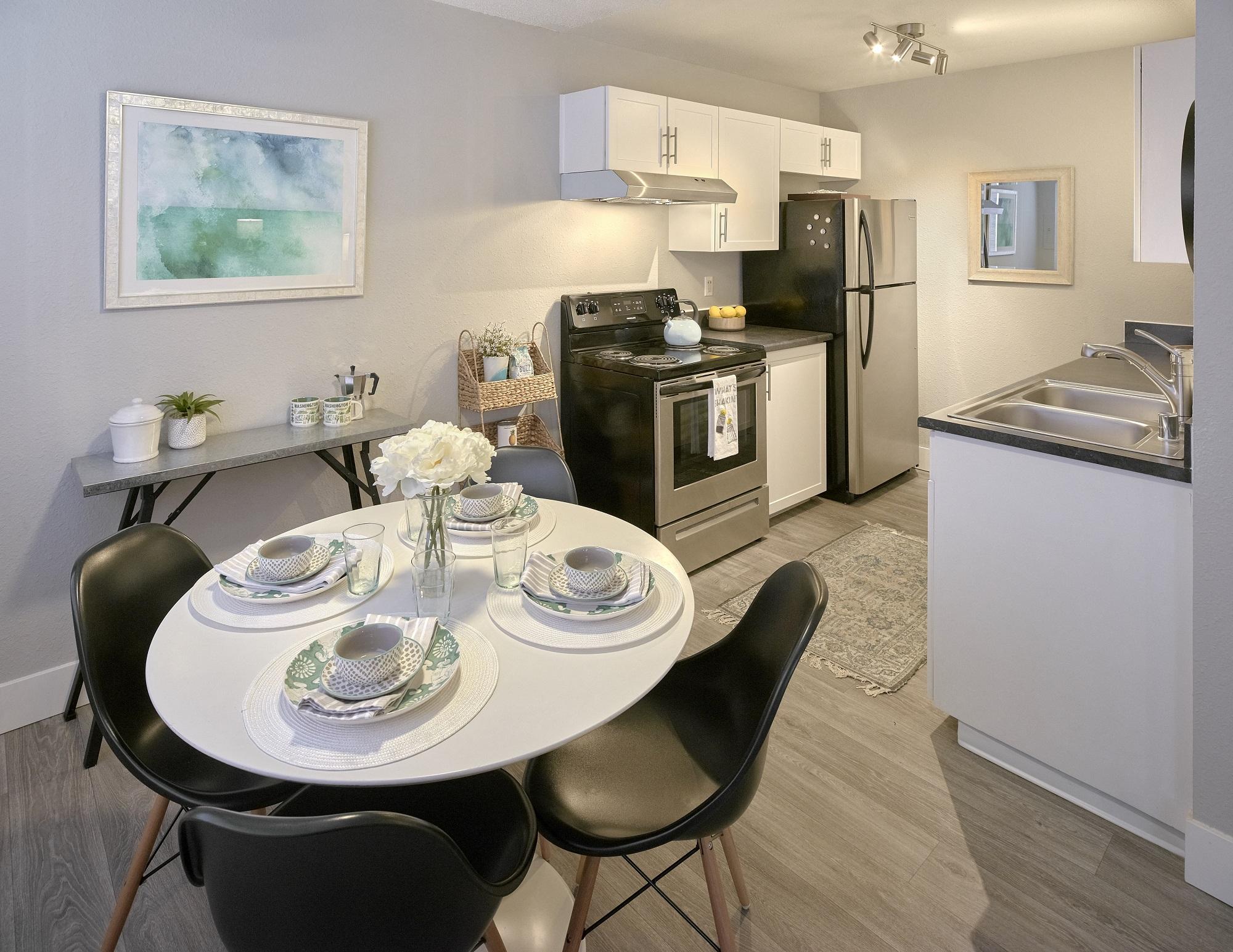 CityZen Commons Kitchen & Dining