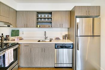 2450 Aurora Ave N Studio-2 Beds Apartment for Rent Photo Gallery 1
