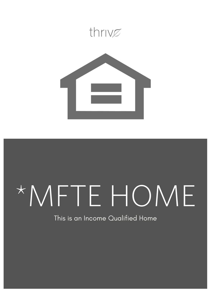 Studio - MFTE