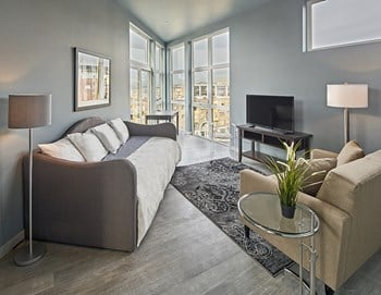 101 Denny Way Studio Apartment for Rent Photo Gallery 1