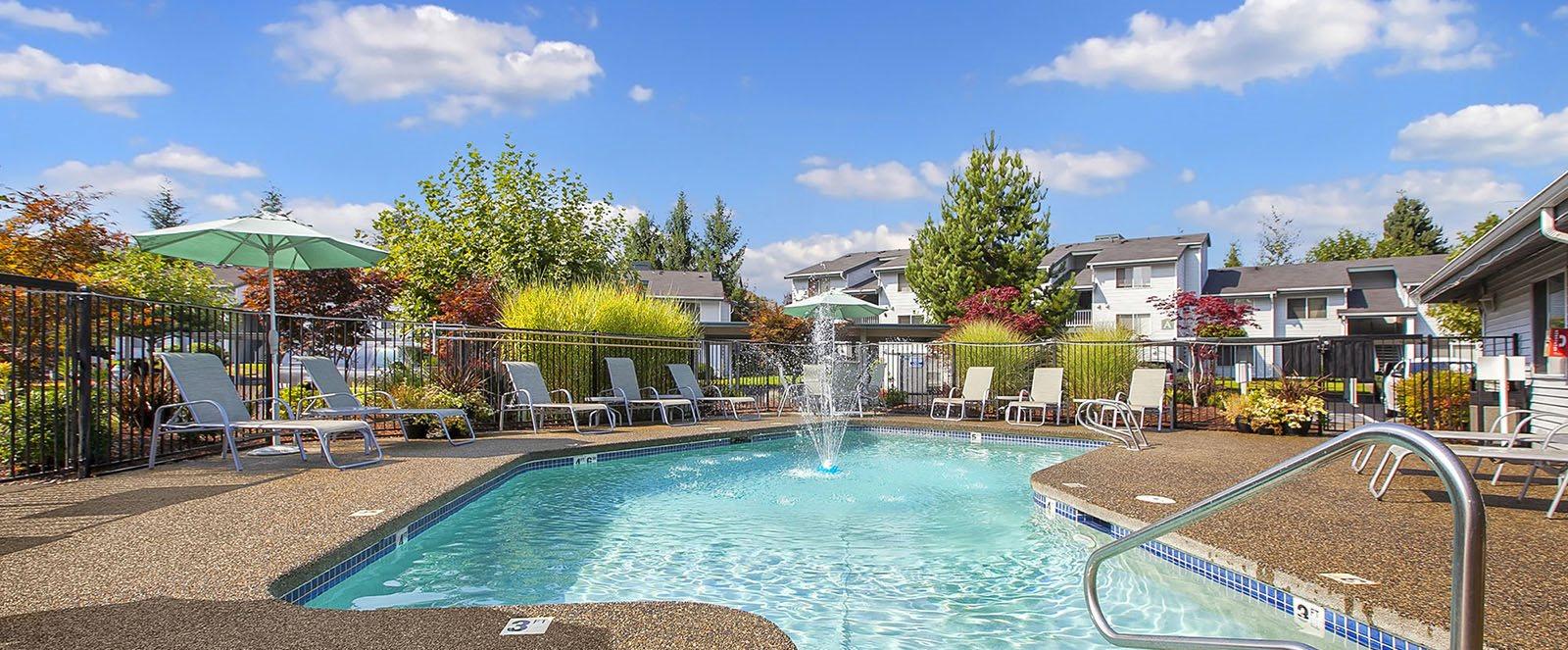 Meridian Garden Apartments - Kent, WA