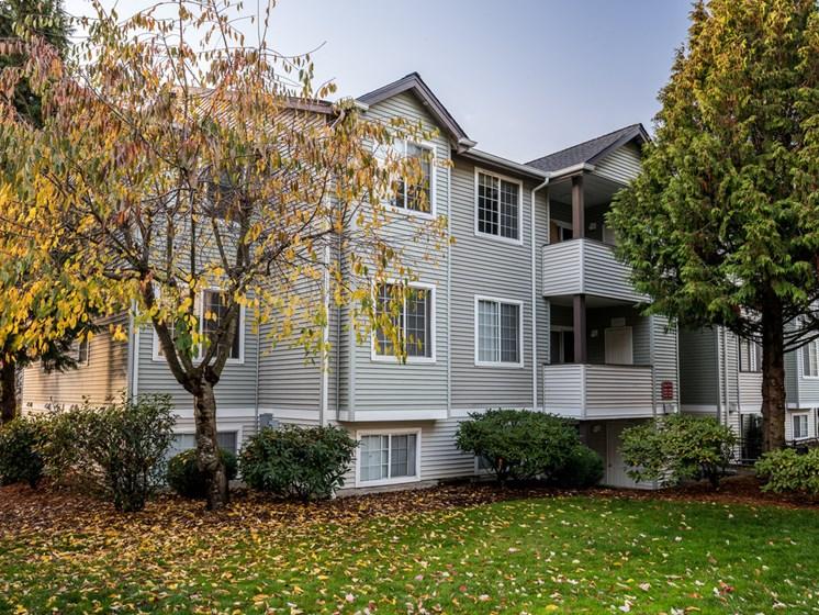 Building Exterior at Copper Creek, Washington, 98354