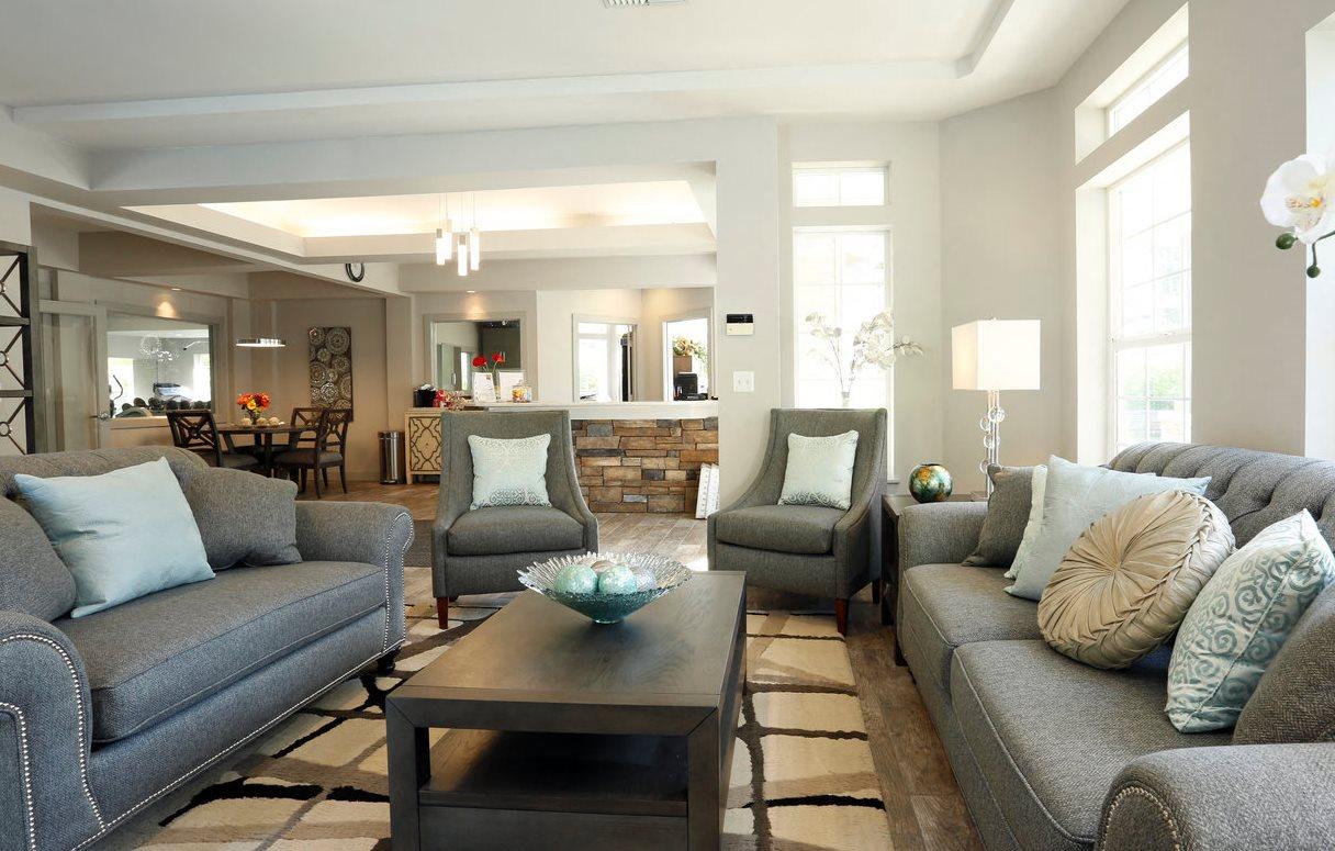 Luxurious Interiors at Copper Creek, Milton, WA, 98354