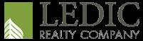 LEDIC Realty Company Logo 1