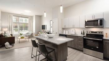 1 Wall Street 1-2 Beds Apartment for Rent Photo Gallery 1