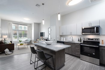1 Wall Street 2 Beds Apartment for Rent Photo Gallery 1