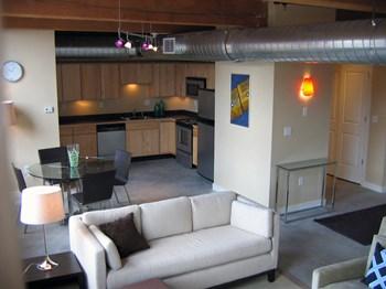25 Locust Street Studio Apartment for Rent Photo Gallery 1
