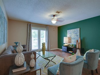 103 Eudora Welty Dr. 2-3 Beds Apartment for Rent Photo Gallery 1