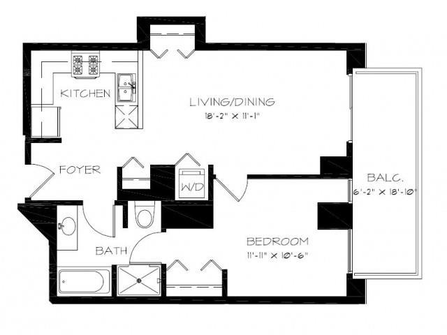 Floorplan 05B